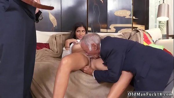 Rough sex, Old anal, Young and old, Daddy anal