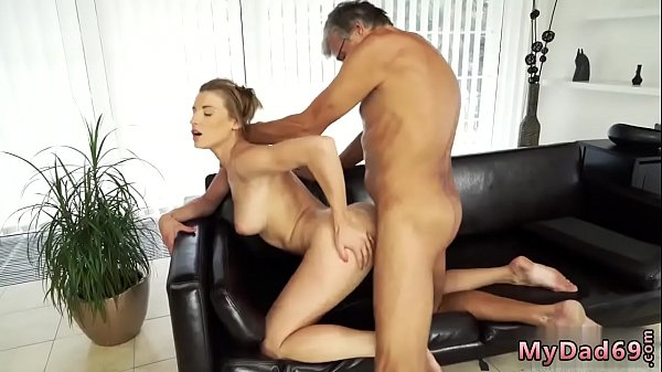 Father, First anal, Old anal, Father sex, Teen first anal