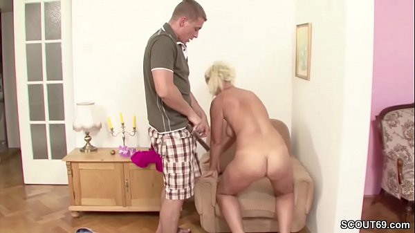 Virgin, Mom and son, Step mom and son, Son and mom, Mom fuck son, German mom