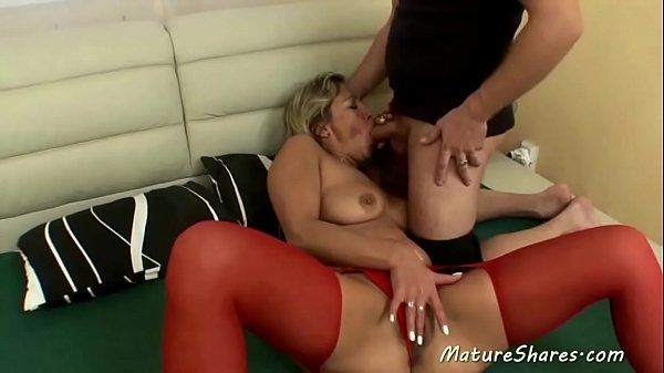 Out, Sexy mature