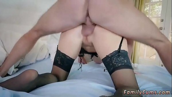 Family, Kitchen, Taboo mom, Family mom, Family taboo, Caught mom