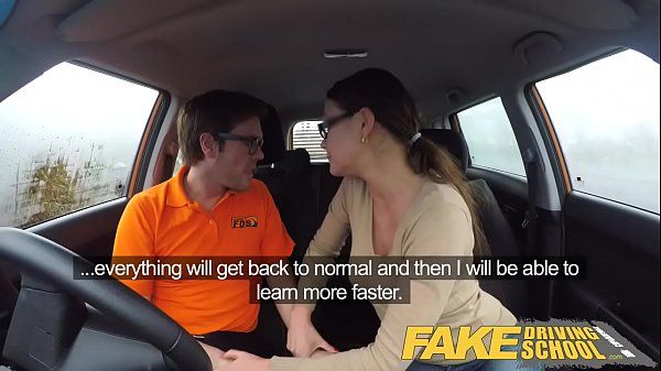 Mouthful, Driving school