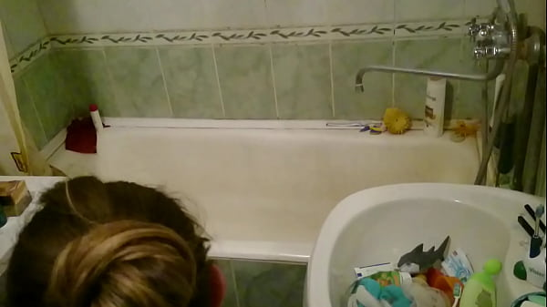 Bath, Hidden camera