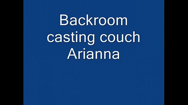 Backroom, Backroom casting couch