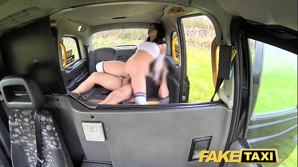 Taxi, Socks, Fake taxi