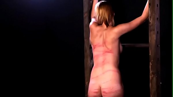 Caning, Whipped