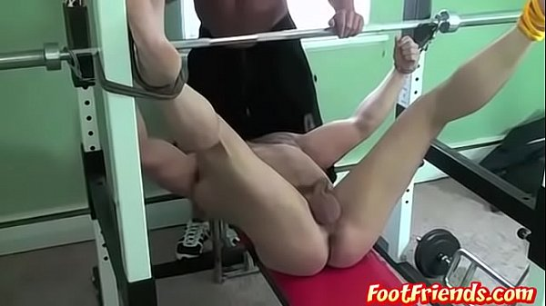 Gym, Tickle, Tied