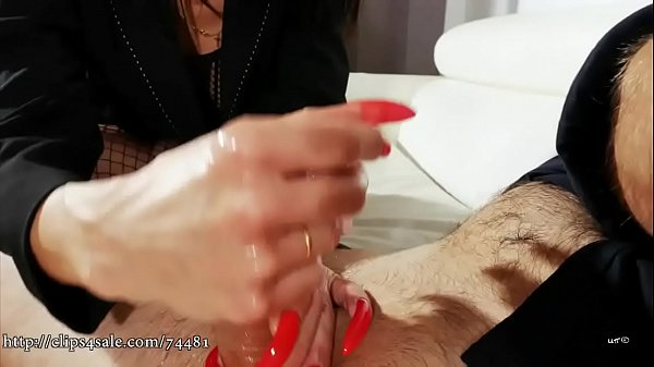 Hand, Hand job, Angelina