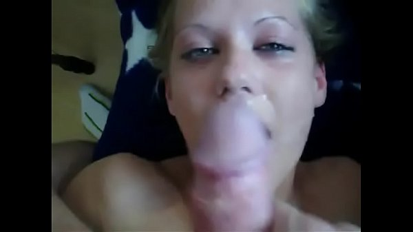 Mouth cum, Fuck mouth