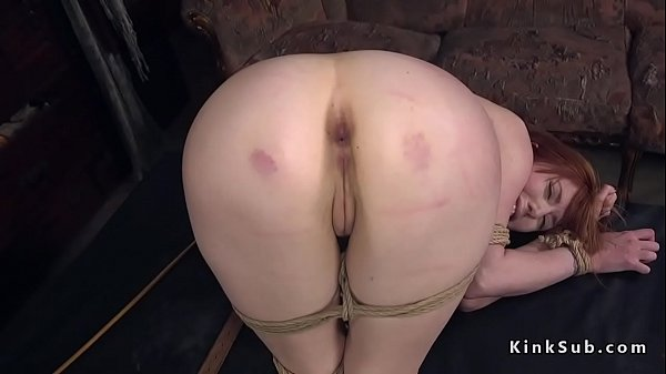 Caning, Tits ass, Huge tits