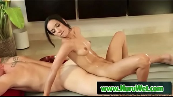 Erotic, Brunette, Erotic massage