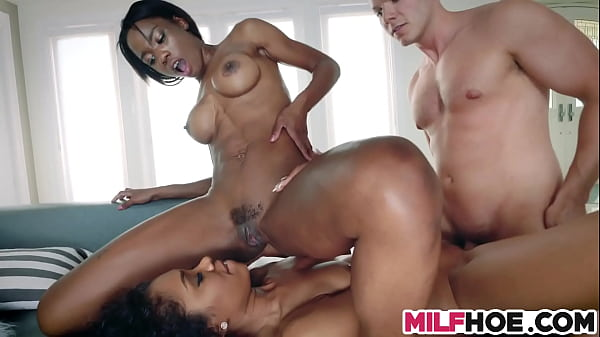 Interracial, Blacked mom, Black mom, Black moms