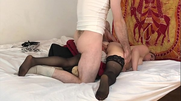 Anal creampie, Rent