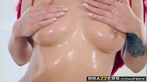 Brazzers, Big butt, Trailer