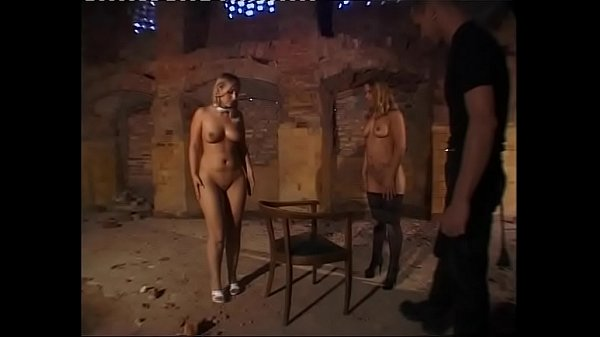 Tied, Tied up, Torture, Chair
