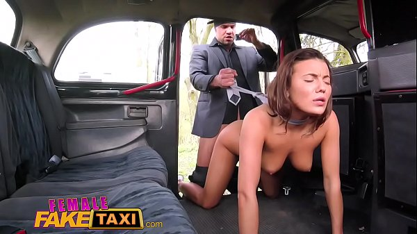 Fake taxi, Taxi fuck, Female fake taxi