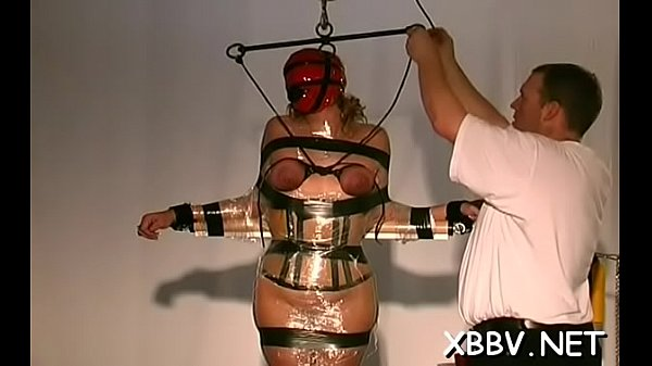 Force, Xxx, Tied up