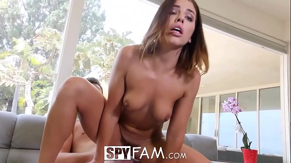 Step sister, Catch, Adriana chechik