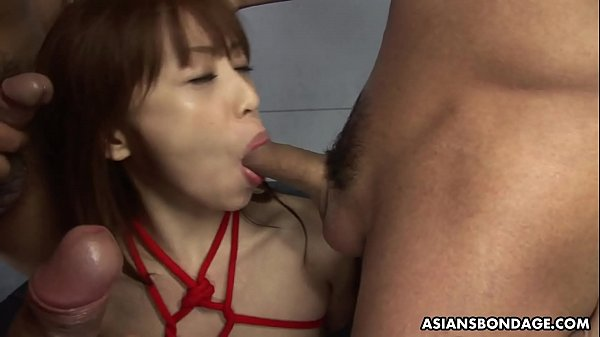 Bdsm, Three
