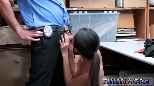 Police, Big booty, Booty