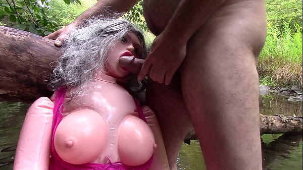 Outdoor, Doll, Blow