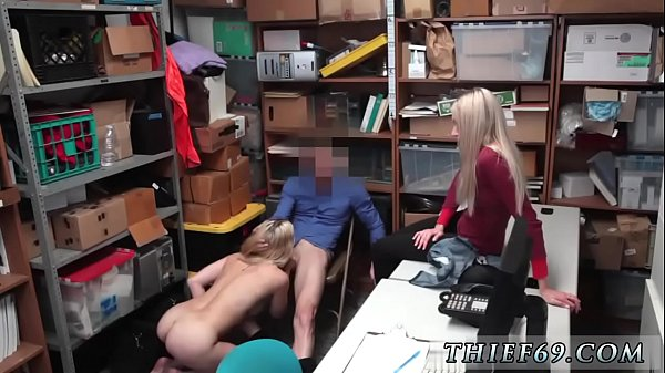 Mother, Police, First anal, Anal daughter, Strap, Mother anal