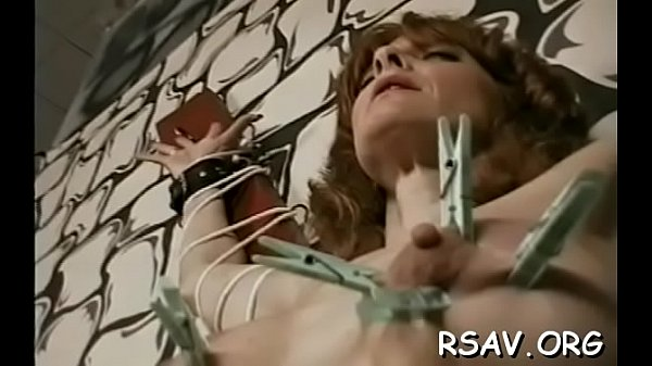 Bdsm, Painful, Bound