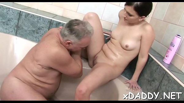 Cheating wife, Old wife