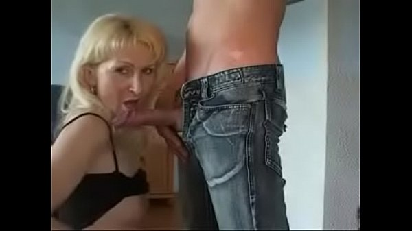 Milfs, Milf young boy, German milf