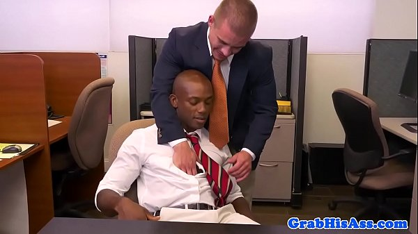 Office, Ripped, Black ass
