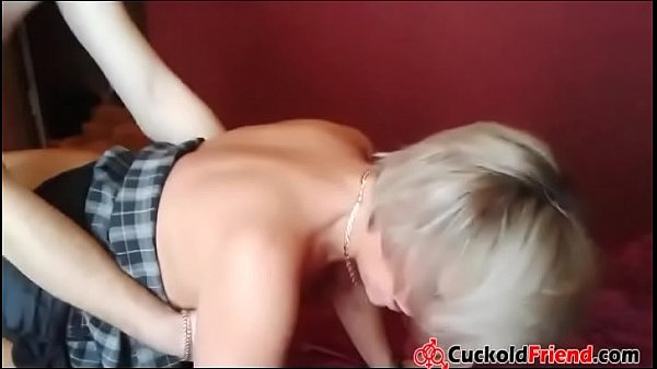Wife cuckold, Matures, Mature young