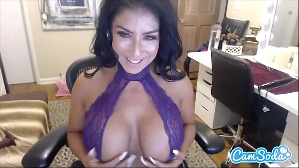 Milf big ass, Fingering