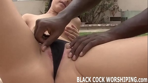 Blacked, Big