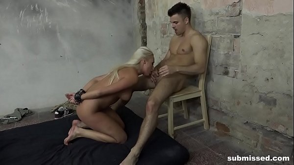Submission, Tied, Tied and fucked