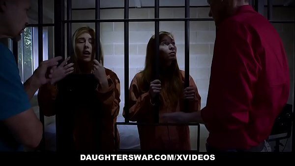 Father, Father daughter, Prison