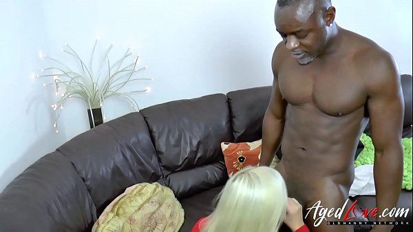 Agedlove, Anal interracial, Lacey star