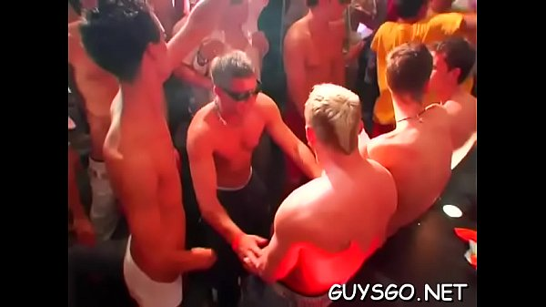 Orgy, Ripped