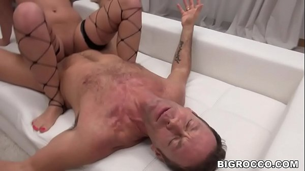 Anal riding, Anal brutal, Rocco anal