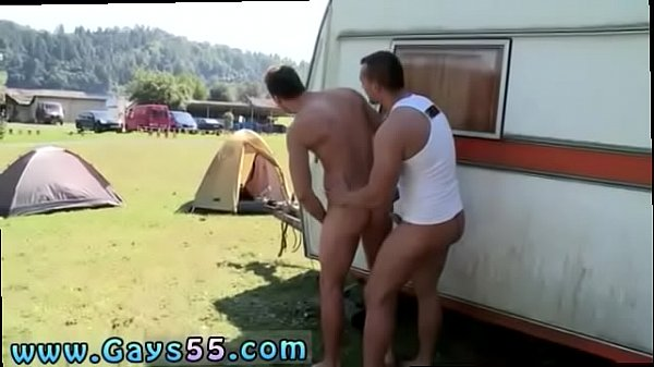 First time anal, Camping, Anal first time