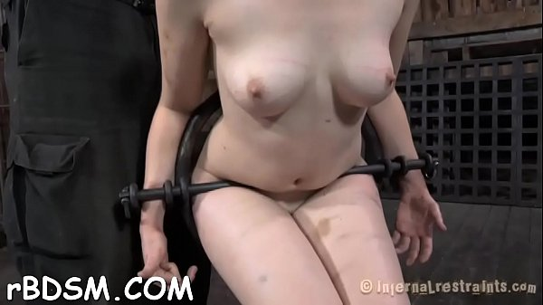 Tied up, Lip, Pussy lips, Open pussy