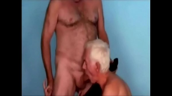 Threesome, Old men