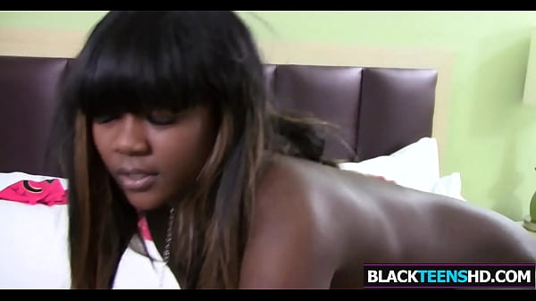 Teen ebony