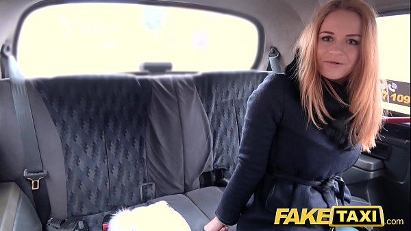 Shaved, Czech taxi