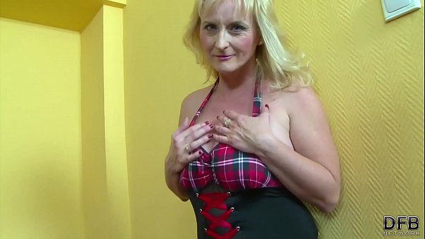Bbc anal, Old anal, Old woman, Old blonde, Anal bbc