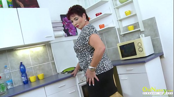 Oldnanny, Mature pussy, Mature lady