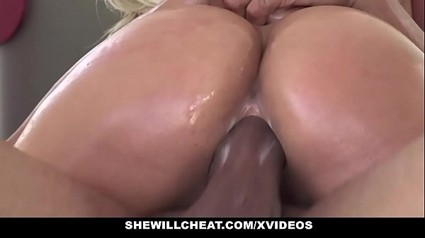 Wife black, Wife latina, Blonde wife
